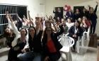 PALESTRA REALIZADA NA SEDE DA ACEP NO DIA 17/10/2018